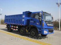 Foton BJ3255DLPHB-1 dump truck