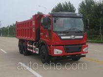 Foton BJ3255DLPHB-6 dump truck