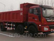福田牌BJ3255DLPHB-8型自卸汽车