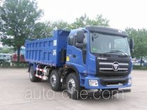 Foton BJ3255DLPHB-FD dump truck