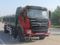 Foton BJ3255DLPHE-1 dump truck