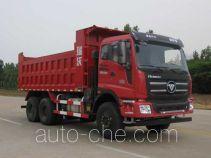 Foton BJ3255DLPJB-1 dump truck