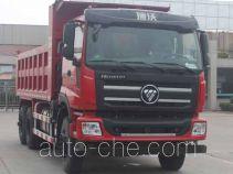 Foton BJ3255DLPJB-FD dump truck