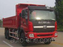 Foton BJ3255DLPJL-1 dump truck