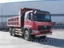 Foton Auman BJ3258DLPJB-XB dump truck