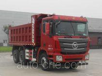 Foton Auman BJ3259DLPJB-XB dump truck