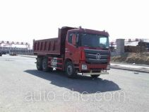 Foton Auman BJ3259DLPKB-XA dump truck