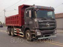 Foton Auman BJ3259DLPKB-XD dump truck