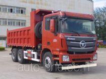 Foton Auman BJ3259DLPKB-XE dump truck