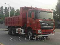 Foton Auman BJ3259DLPKE-AA dump truck