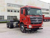 Foton Auman BJ3259DLPKE-AH dump truck chassis