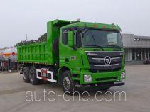 Foton Auman BJ3259DLPKE-AF dump truck