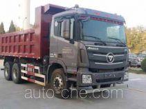 Foton Auman BJ3259DLPKE-XD dump truck