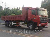 Foton Auman BJ3259DLPKE-AC dump truck