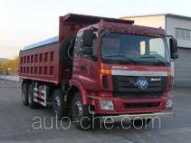 Foton Auman BJ3312DMPJC-XA dump truck