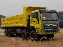 Foton BJ3312DMPJF-G1 dump truck