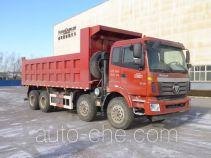 Foton Auman BJ3312DNPJC-XA dump truck