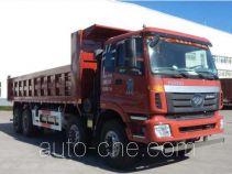 Foton Auman BJ3313DMPCC dump truck