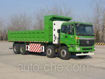 欧曼牌BJ3313DMPCF-AA型自卸汽车