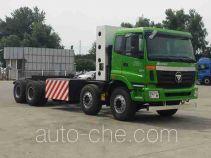 Foton Auman BJ3313DMPCF-AA dump truck chassis