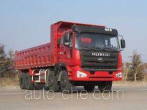 福田牌BJ3313DMPJF-7型自卸汽车