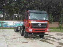 Foton Auman BJ3313DMPKC-AD dump truck chassis