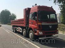 Foton Auman BJ3313DMPKC-AC dump truck