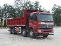 Foton Auman BJ3313DMPKC-XG dump truck