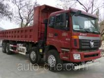 Foton Auman BJ3313DNPKC-XF dump truck