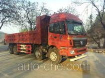 欧曼牌BJ3313DMPKC-XL型自卸汽车
