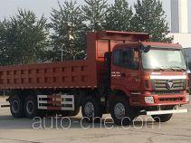 Foton Auman BJ3313DMPKF-AC dump truck