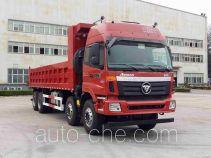 Foton Auman BJ3313DMPKJ-AA dump truck