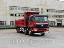 欧曼牌BJ3313DNPKC-AA型自卸汽车