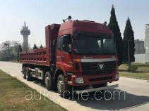 Foton Auman BJ3313DNPKC-AD dump truck