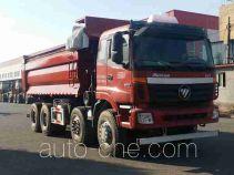 Foton Auman BJ3313DNPKC-AF dump truck