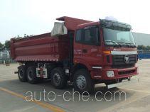 Foton Auman BJ3313DNPKC-AH dump truck
