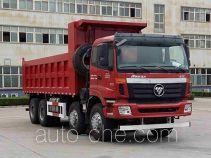 欧曼牌BJ3313DNPKC-AJ型自卸汽车