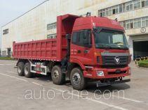 Foton Auman BJ3313DNPKC-AN dump truck