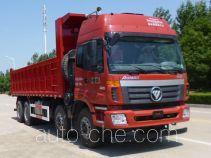 Foton Auman BJ3313DNPKC-AW dump truck