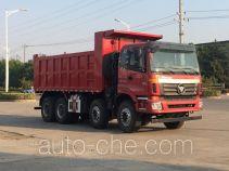 欧曼牌BJ3313DNPKC-CA型自卸汽车