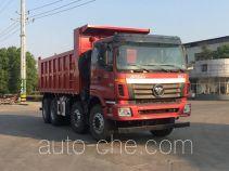Foton Auman BJ3313DNPKC-CB dump truck