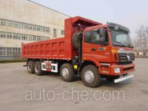 欧曼牌BJ3313DNPKC-XD型自卸汽车