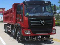 Foton BJ3315DNPHC-20 dump truck