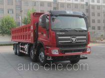 Foton BJ3315DNPHC-27 dump truck