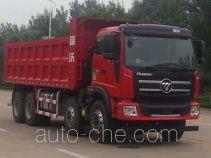 Foton BJ3315DNPHC-30 dump truck