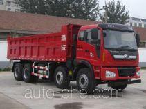 Foton BJ3315DNPHC-4 dump truck