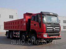 Foton BJ3315DNPHC-FD dump truck