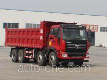 福田牌BJ3315DNPHC-FF型自卸汽车