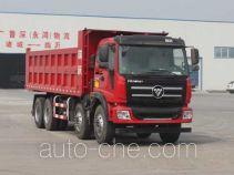 Foton BJ3315DNPHC-FG dump truck
