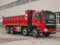 福田牌BJ3315DNPJC-2型自卸汽车